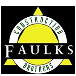 Logo Faulks Brothers Construction