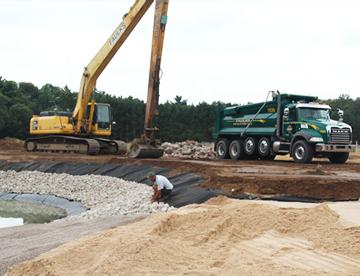 Excavating Waupaca