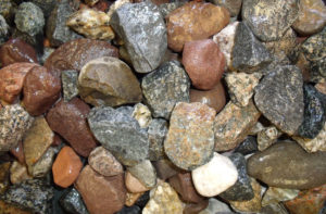 Glacier Ridge Stone