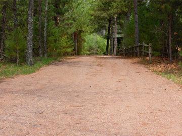Portfolio Trailblaze Driveway